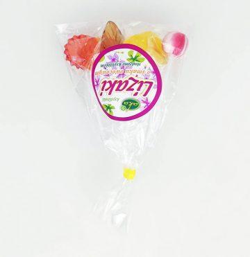 ხილის ლოლიპოპი: 5 ცალი - Ketogen.ge